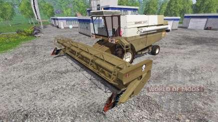 Fortschritt E 516 B for Farming Simulator 2015