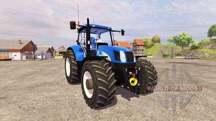 New Holland T6080PC for Farming Simulator 2013