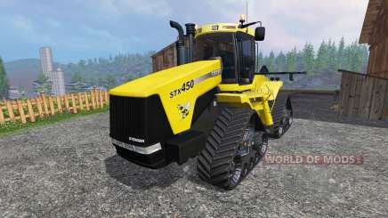 Case IH STX 450 for Farming Simulator 2015