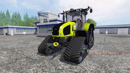 CLAAS Axion 950 [terra trac] for Farming Simulator 2015