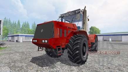 K-P3 Kirovets 744 v3.1 for Farming Simulator 2015