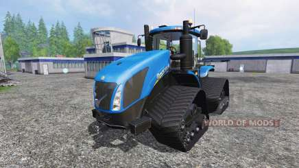 New Holland T9.700 for Farming Simulator 2015