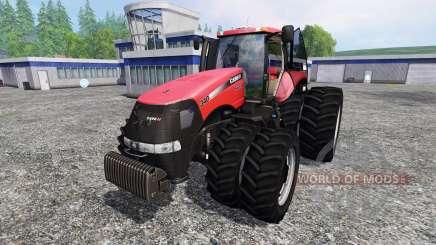 Case IH Magnum CVX 340 BR for Farming Simulator 2015