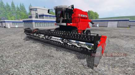 Massey Ferguson 34 for Farming Simulator 2015