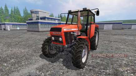Ursus 1014 [new] for Farming Simulator 2015