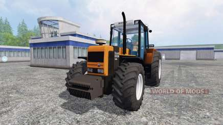 Renault 15554 v1.1 for Farming Simulator 2015
