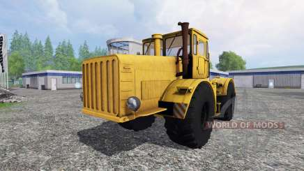 K-700 Kirovets for Farming Simulator 2015