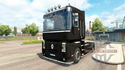 Renault Magnum Legend v2.0 for Euro Truck Simulator 2