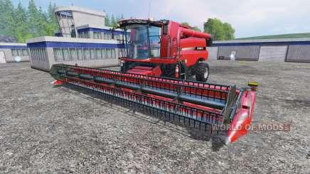 Case IH Axial Flow 7130 for Farming Simulator 2015