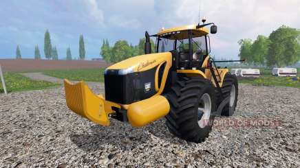 Challenger MT 955C v2.0 for Farming Simulator 2015