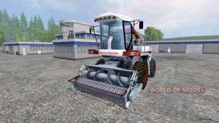Don-680M for Farming Simulator 2015