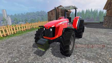 Massey Ferguson 4275 for Farming Simulator 2015