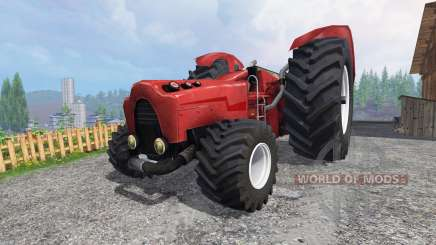 Lizard 2000 v1.1 for Farming Simulator 2015