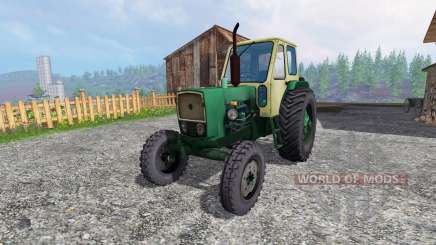 YUMZ-6L for Farming Simulator 2015