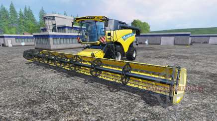 New Holland CR6.90 v0.6 [beta] for Farming Simulator 2015
