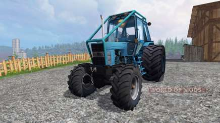 MTZ-82 for Farming Simulator 2015