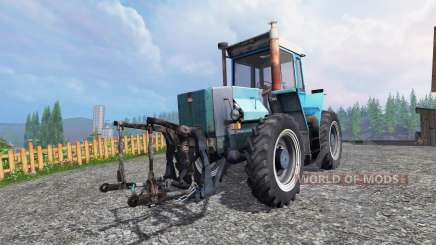 KhTP-16331 for Farming Simulator 2015