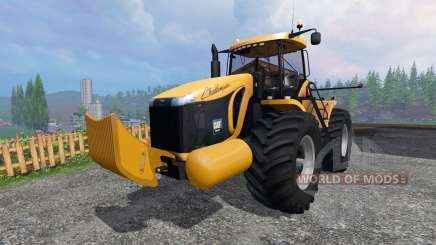 Challenger MT 955C for Farming Simulator 2015