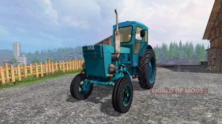 LTZ-40 [edit] for Farming Simulator 2015