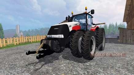 Case IH Magnum CVX 340 v3.0 for Farming Simulator 2015