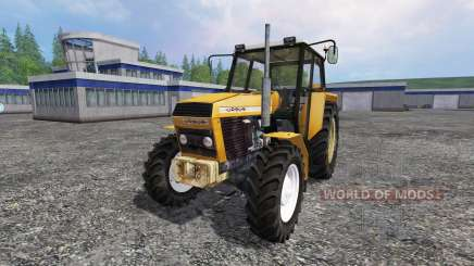 Ursus 914 v2.0 for Farming Simulator 2015