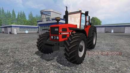 Same Laser 150 for Farming Simulator 2015