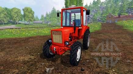 T-30A for Farming Simulator 2015