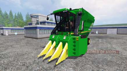 John Deere 9930 v0.5 [beta] for Farming Simulator 2015