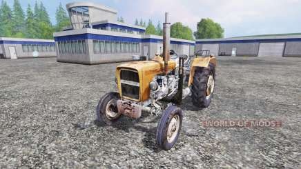 Ursus C-330 FL for Farming Simulator 2015