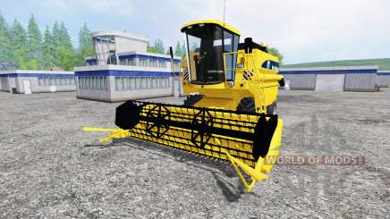 New Holland TC54 for Farming Simulator 2015