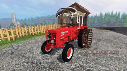 McCormick D430 v1.1 for Farming Simulator 2015