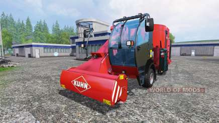 Kuhn SPV 48 for Farming Simulator 2015
