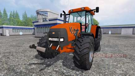 McCormick MTX 150 kubota for Farming Simulator 2015