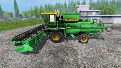 Don 1500B v2.0 for Farming Simulator 2015
