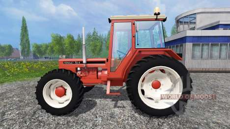 Renault 751-4 v1.0 for Farming Simulator 2015