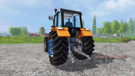 Renault 110.54 for Farming Simulator 2015