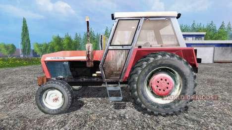 Ursus 1222 for Farming Simulator 2015