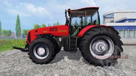 Belarusian-3522 for Farming Simulator 2015