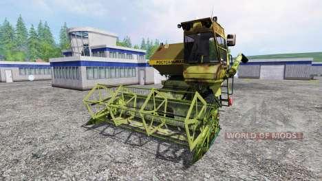 SK-5 Niva v2.0a for Farming Simulator 2015