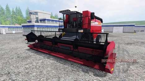 Palesse GS for Farming Simulator 2015