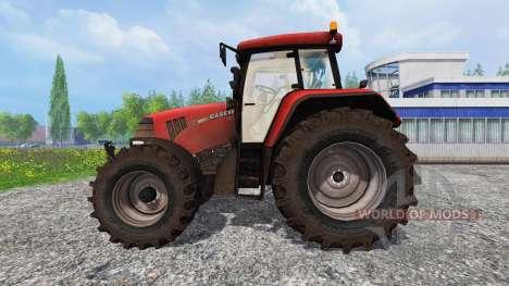 Case IH CVX 175 v1.2 for Farming Simulator 2015