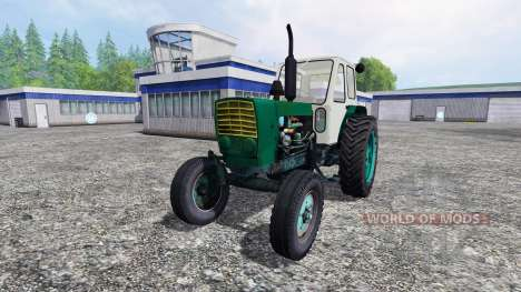 UMZ-AL for Farming Simulator 2015