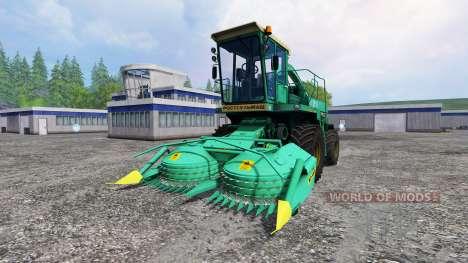 Don 680 v1.0 for Farming Simulator 2015
