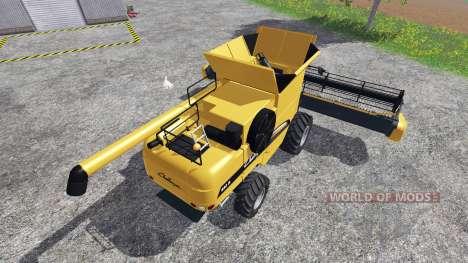 Challenger 680 B v1.1 for Farming Simulator 2015