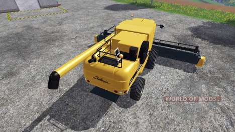 Challenger 680 B v1.2 for Farming Simulator 2015