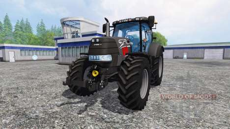 Case IH Magnum CVX 235 v2.2 for Farming Simulator 2015