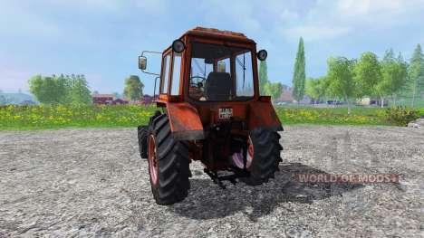 MTZ-N for Farming Simulator 2015