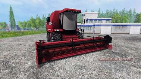 Lida-1300 for Farming Simulator 2015