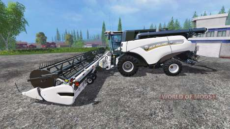 New Holland CR10.90 [pack] for Farming Simulator 2015