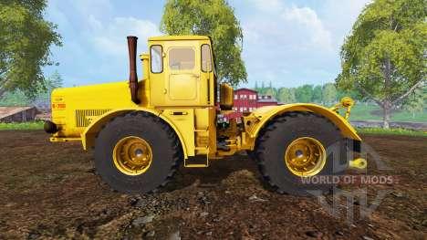 K-700 Kirovets v2.5 for Farming Simulator 2015